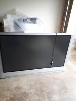 62' LG TV for free