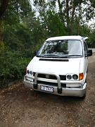 Volkswagen T4 Camper Croydon Maroondah Area Preview