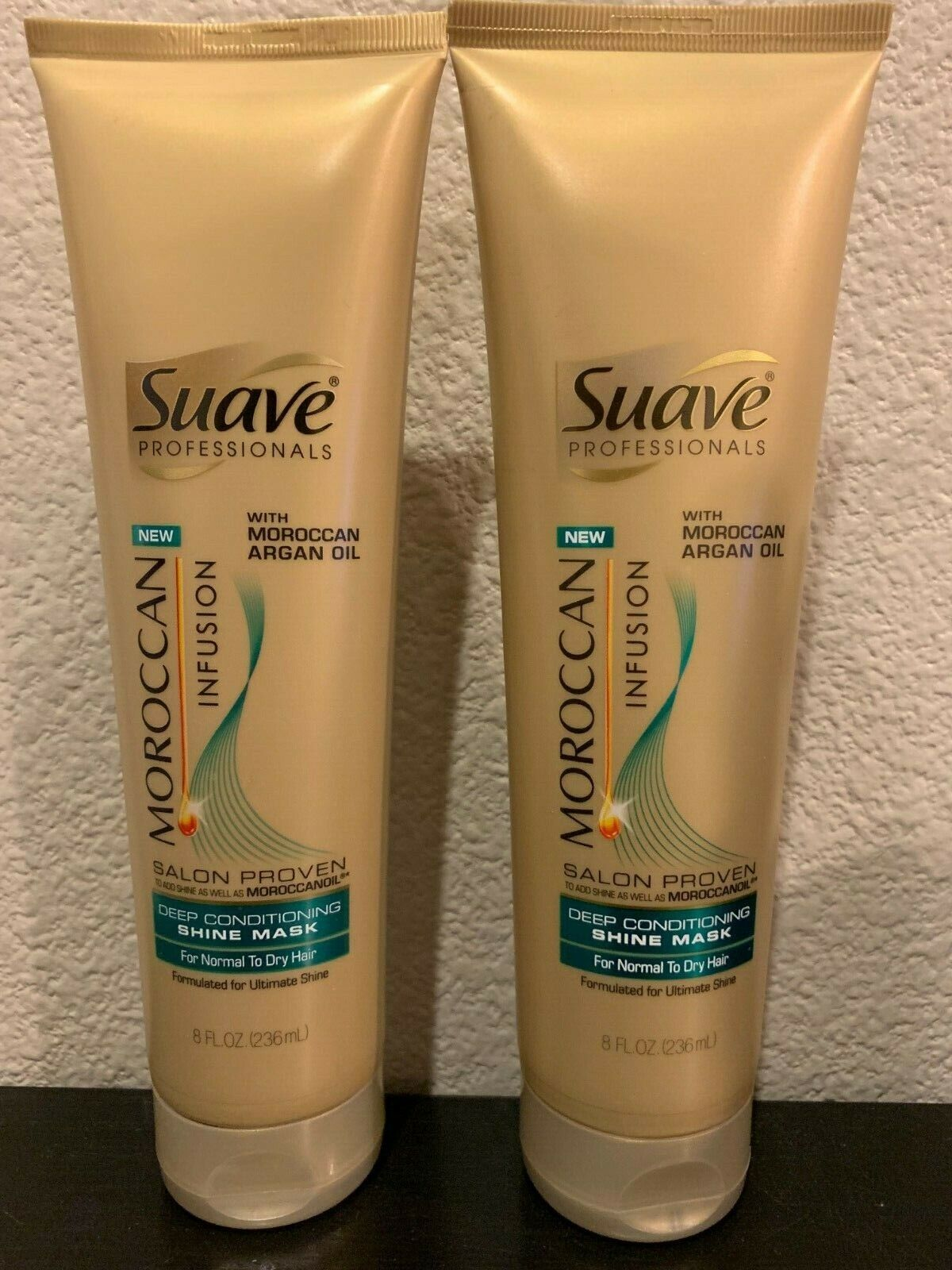 Suave Deep Conditioning Mask, 8 oz