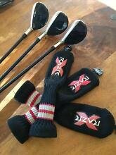 Callaway Hybrid golf club RAZR X Tour 2,3 &4 hybrids Joondalup Joondalup Area Preview