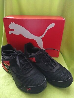 puma men trainers size 8.5