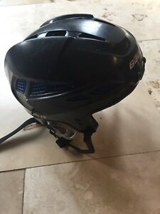 Bauer small IMS 7.0 black helmet