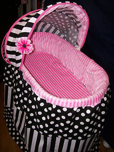 Three-Tiered-Bassinet-Cover