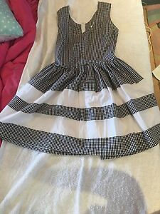 50s Style Dress - Womens Size 10 - $40 ono. Woolooware Sutherland Area Preview