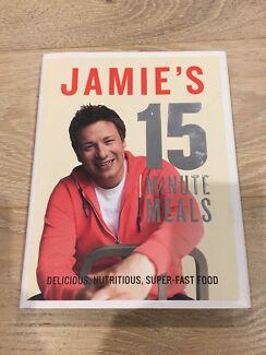 Cookbook jamies comfort food jamie oliver nonfiction books jamies 15 minute meals cookbook forumfinder Choice Image