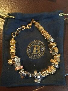 Daughter charm bracelet from Bradford Exchange