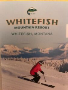 Want to sell your unused Costco Whitefish tickets?