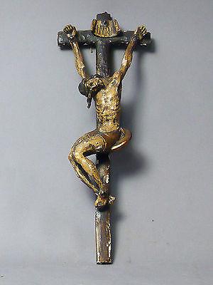 Kruzifix um 1780 - 1800 Barock  Biedermeier