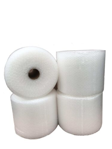 """Yens® 3/16""""x 12"""" Small Bubbles Cushioning Perforated 1400 ft Protection/Shipping"""