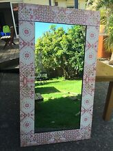 Rectangular Mirror 145x82 Woolooware Sutherland Area Preview
