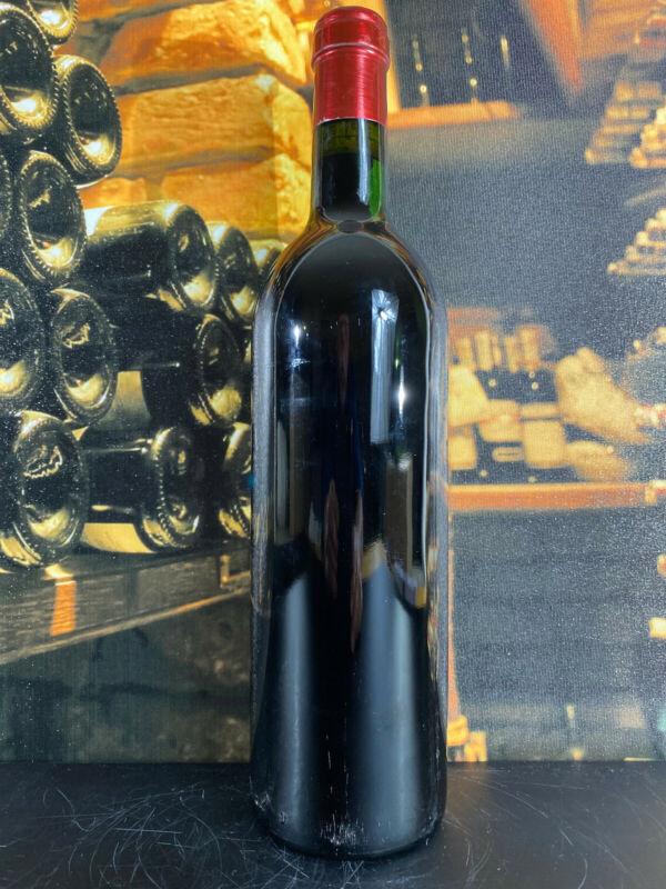 Chateau Palmer Margaux 1980 Rotwein 0, 75L