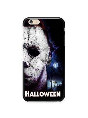 Halloween Michael Myers Iphone 4s 5 5s 5c SE 6 6s 7 8 X XS Max XR Plus Case 54