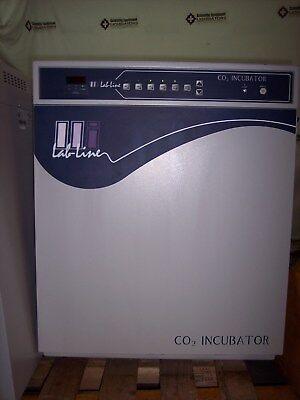 Barnsteadlabline 494 Co2 Incubator