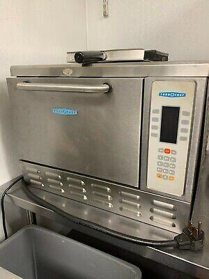 Turbochef Tc3 Speed Cook Oven