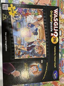 Wasgij puzzle original 26