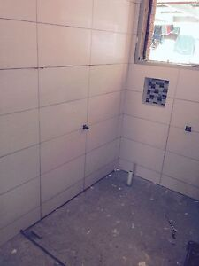 NEED A CHEAP TILER NOW ?GET A FREE & FAST QUOTE ON  Campbelltown Campbelltown Area Preview