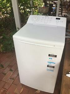 Top Loader Washing Machine Townsville Townsville City Preview