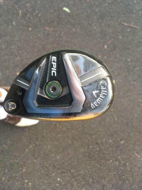callaway epic driver for sale