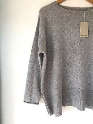 JAC+JACK Brand New Cashmere Sweater