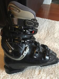 Salomon Evolution Ski Boots | Kijiji in Ontario. Buy, Sell