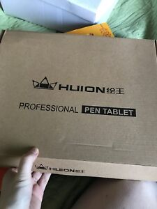 Huion Artist Tablet