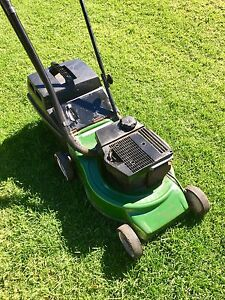 Victa 2stroke lawnmower Revesby Bankstown Area Preview