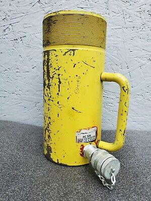 Enerpac Rc-506 50 Ton Hydraulic Cylinder 6 Stroke Used