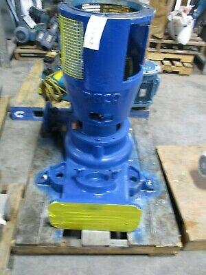 Paco Pump Cat 52-401092-xv20xx-ncf Sn 707001a 5061030b New