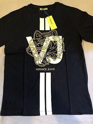 Versace Jeans Navy T Shirt XXL