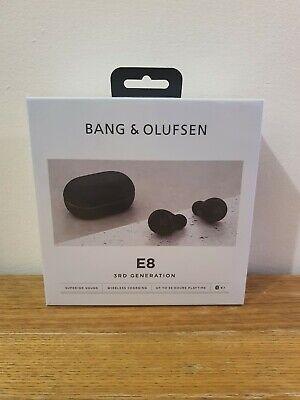 Análisis Auriculares Bang & Olufsen Beoplay E8 3a Generación True Wireless