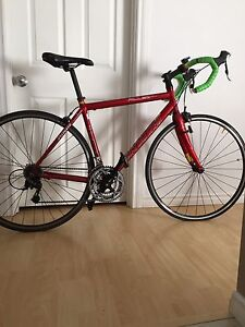 Specialized Allez Sport Road Bike