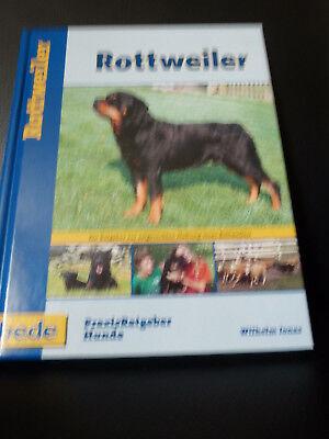 Rottweiler Praxisratgeber Hunde bede Jonas (Rottweiler Geldbörse)