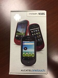 Alcatel onetouch 908S
