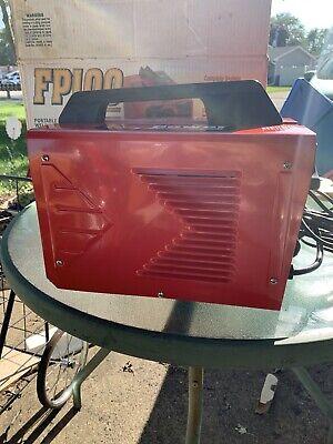 Firepower Arc Welder Fp-100 50226 F03