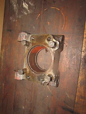 Massey Ferguson 1080 Tractor Control Beam Bracket