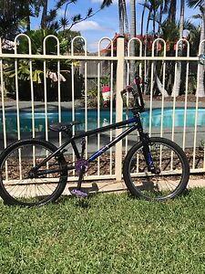 Bmx Bike Ormiston Redland Area Preview