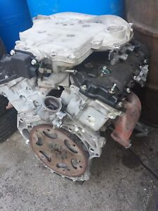 2010 Cadillac CTS engine core