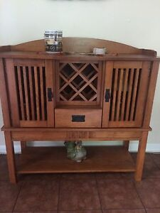 Bar Server for sale.