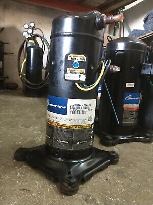 Zr34ka-pfv-130 3 Ton R22 220v Ac Compressor Scroll Copeland