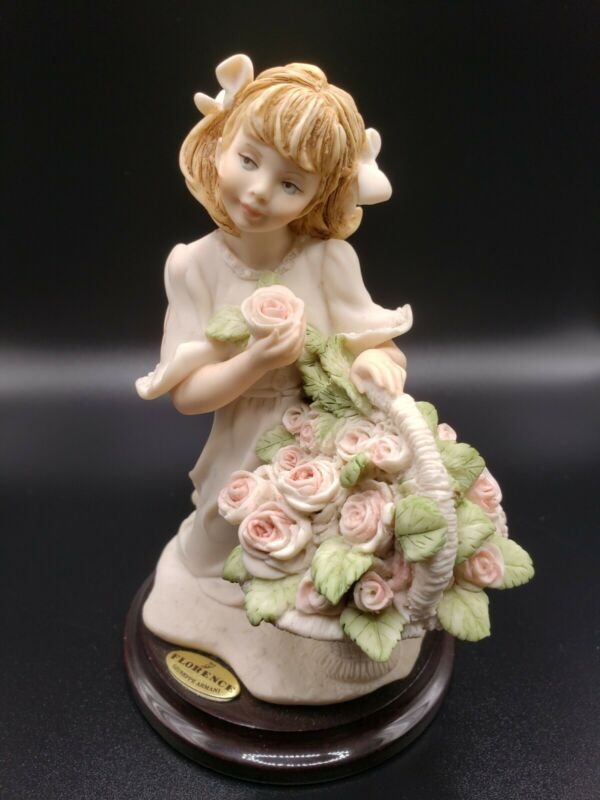 GIUSEPPE ARMANI 1418F Cherie - The 2001 SOCIETY  - Mint Condition - No Box