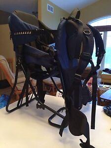 Porte-bébé MEC Happy Trails Pack Sack Carrier