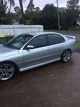 Vz sv6 commodore West Ipswich Ipswich City Preview