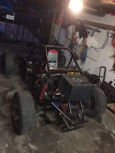 Looking for vw dune buggy parts