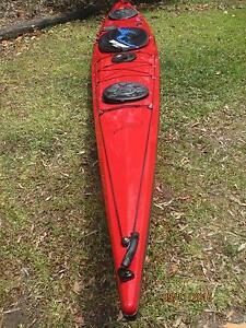 Kayak Seabird XP 507 Coolum Beach Noosa Area Preview
