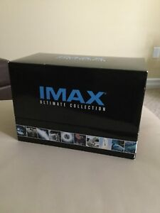 Imax Ultimate  Collection DVD boxed set