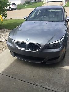 2008 BMW M5 for sale