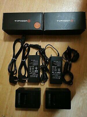 2 Stück Yuneec  Ladegerät für Typhoon H,  H Plus  SC4000-4H  komplett, neu
