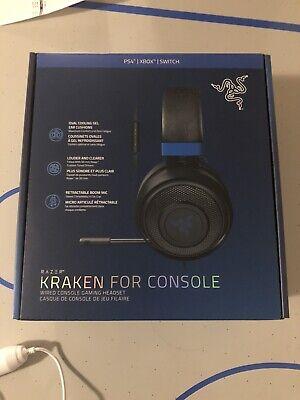 Ps5 RAZER Kraken Headset