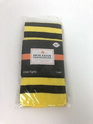 Halloween Costumes Inspiration (Holiday Inspirations Childs Tights Halloween 1171-9499 Bee)