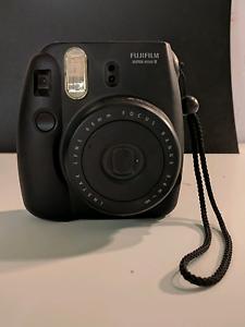 Fujifilm instax mini 8 polaroid camera St Albans Park Geelong City Preview